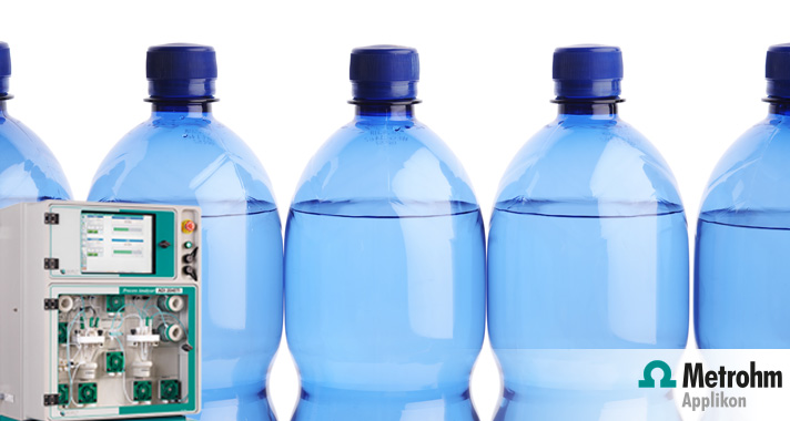 Monitoring Disinfectants in Drinking Water