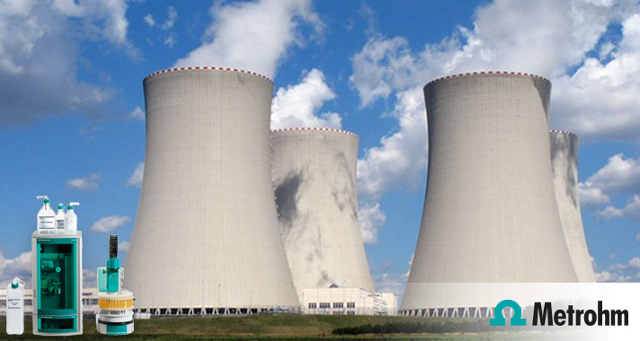 Monitoring Corrosive Anions in Ultra-supercritical Steam-electric Power Plants