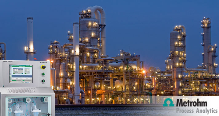 Process monitoring in LNG production