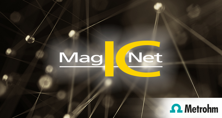 MagIC Net: Automated data transfer between your IC software and LIMS