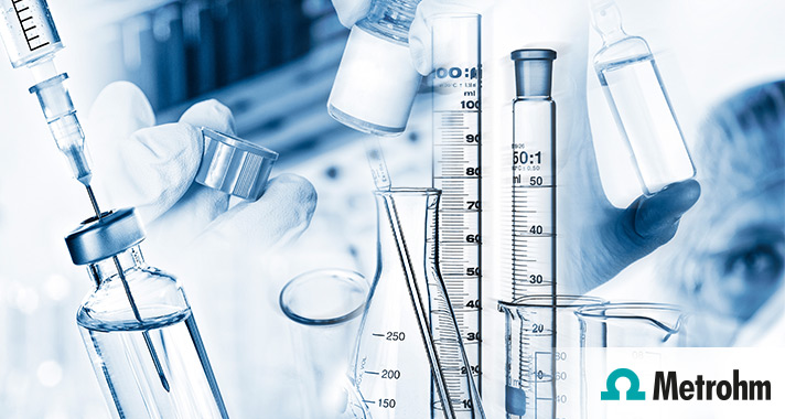 Flexible analysis for the pharmaceutical industry
