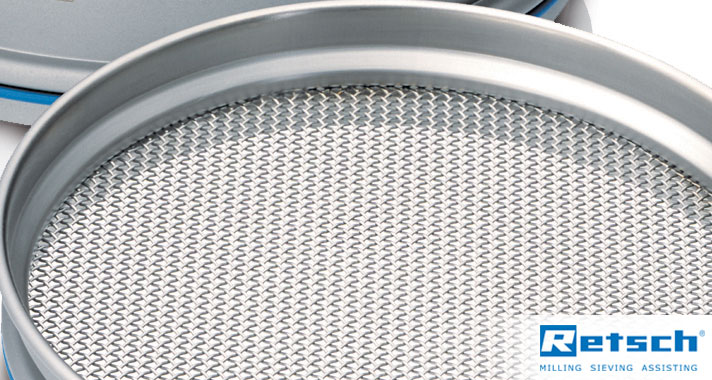 Is my sieve still good? A detailed look at appropriate care and maintenance of woven mesh analytical test sieves
