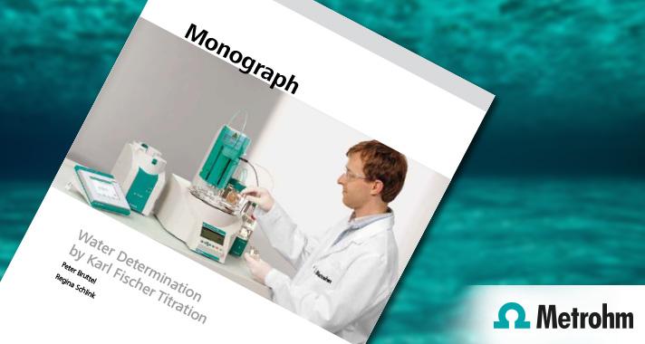 Karl Fischer Titration, accurate moisture analysis