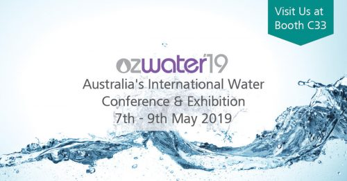 OzWater 2019 Australia's International Water Conference & Exhibition