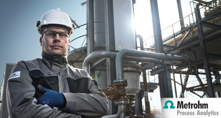 Corrosion control: Worried to have too much chlorides in your process?
